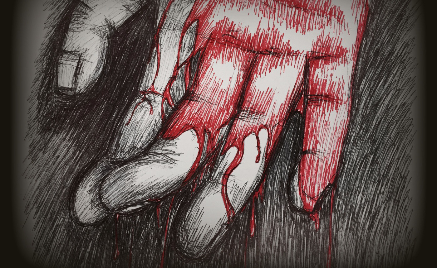 Our Hands Are Also Bloodied: Exposing Intimate Partner Violence in The Black Queer Community