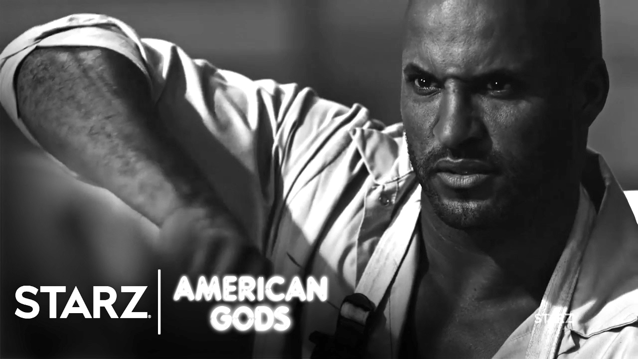 Are the Gods afraid of Blackness?: Anti-Blackness in superhuman television shows