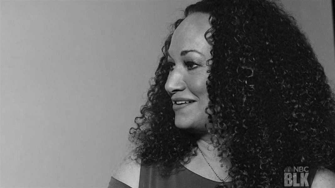 """No, the white man behind """"Why Anyone Can Be Chinese"""" is not the """"Chinese Rachel Dolezal"""""""
