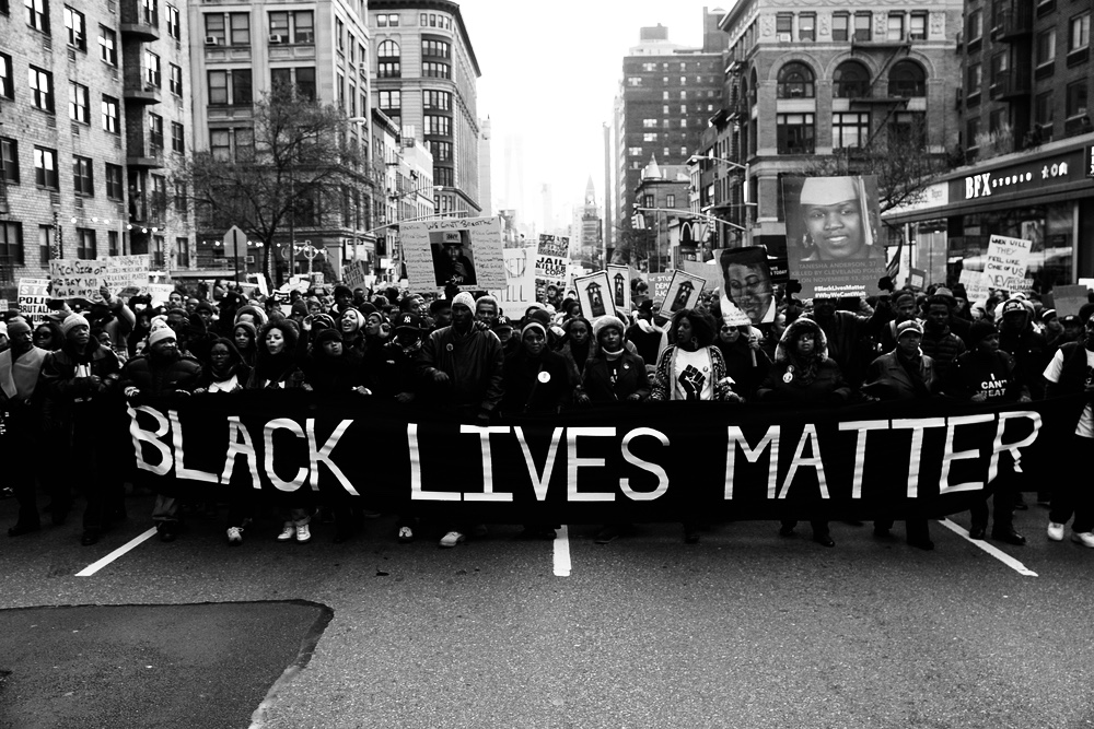 The necessity of combating celebrity activist worship in Black Liberation movements