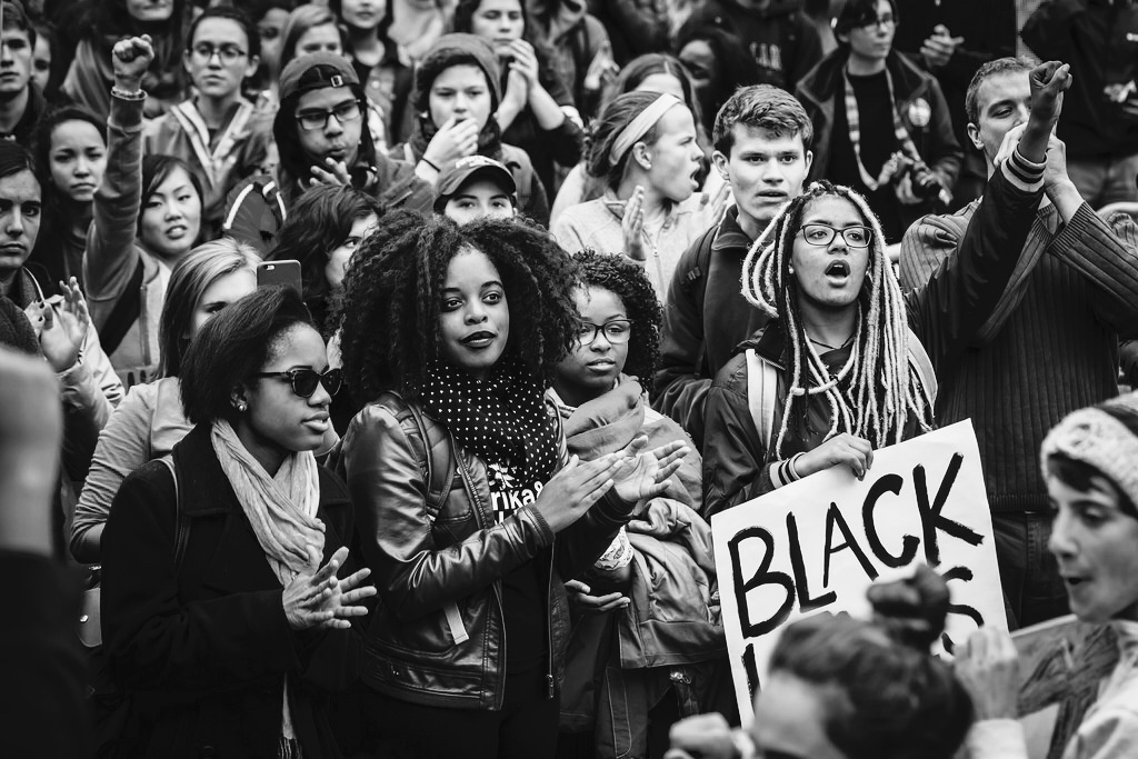 As Black femmes, we must maintain accountable relationships in this fight for liberation