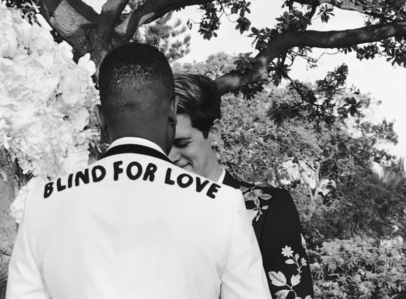 My body is a Black only space: choosing Black Love as resistance