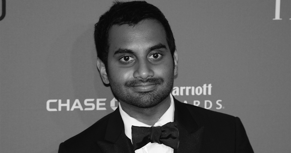 "A world ""too far"": Aziz Ansari's assault scandal and why #MeToo needs prison abolition"